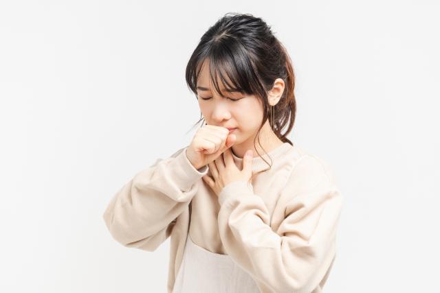風邪による咽頭炎…悪化すると?